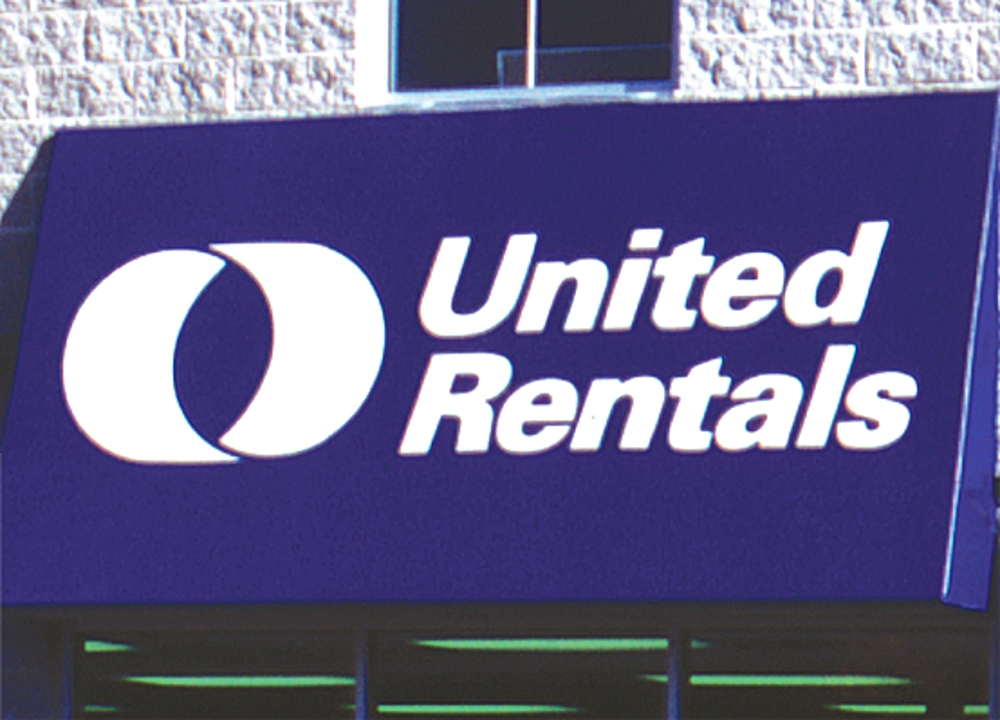CORRECTED - United Rental1